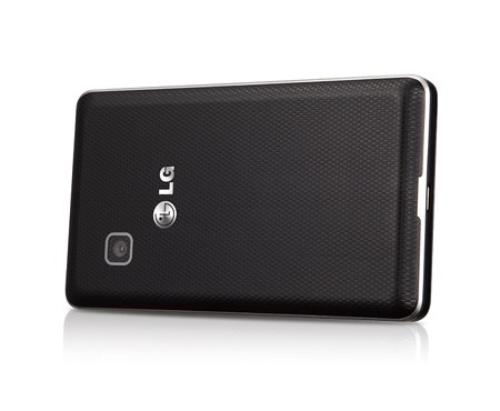 LG T375 black