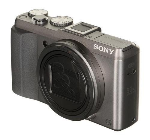 Sony DSC-HX50S