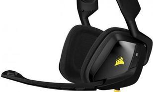 Corsair VOID Stereo PC/Mac/PlayStation4/XboxOne Black (CA-9011131-EU)