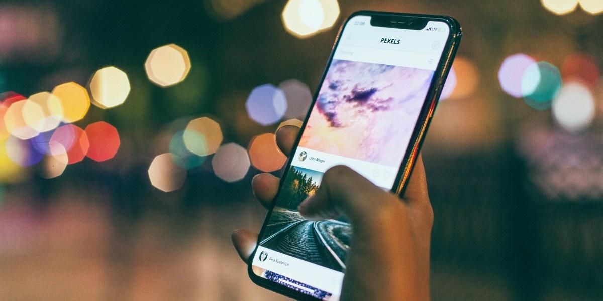 iPhone może być ogromnym sprzymierzeńcem w budowie wyszukiwarki