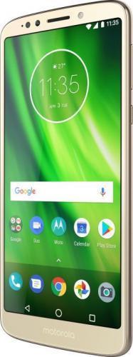 Lenovo Moto G6 Play 32GB Złoty (PA9W0026PL)