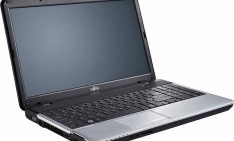 Fujitsu Lifebook A531 - prezentacja