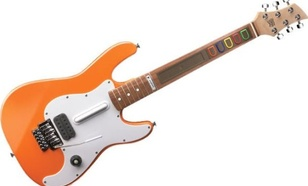 Logitech Wireless Guitar Controller for Xbox
