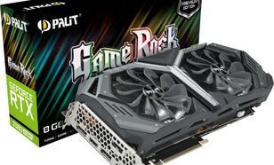 Palit GeForce RTX 2080 SUPER GRP 8GB GDDR6 (NE6208SH20P2-1040G)