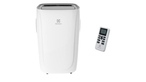 Electrolux EXP11CKEWI