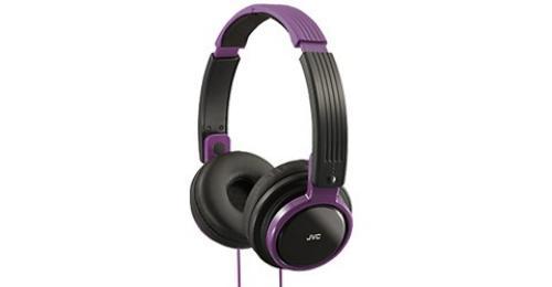 JVC HA-S200-V violet