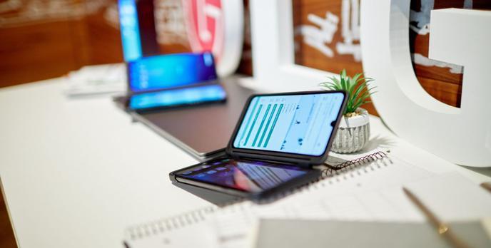 Urządzenia LG będą nagrodzone na CES 2020