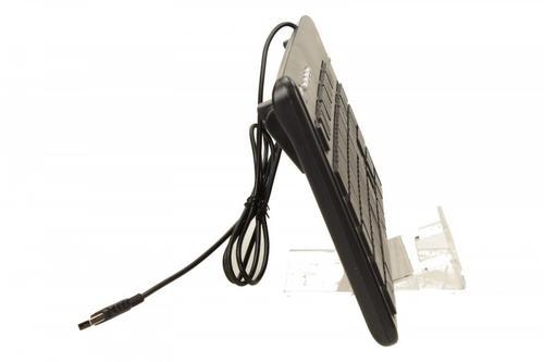 A4 TECH A4Tech KD-126-1 Black USB (Blue Light)