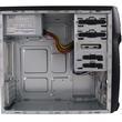 LC-Power OBUDOWA CASE-2000MB mATX USB 3.0 x2 HD Audio