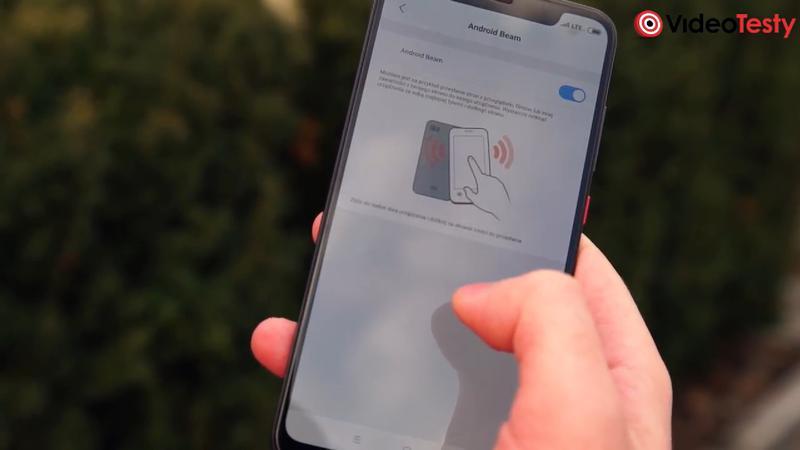 Xiaomi w końcu dodało NFC do swojego telefonu