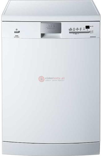 AEG-ELECTROLUX FAVORIT SILENCE PLUS