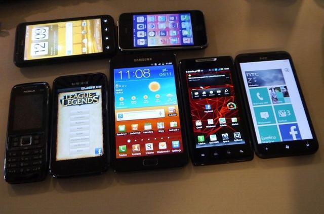 Programisto do dzieła! Rusza Samsung Smart App Challenge 2012