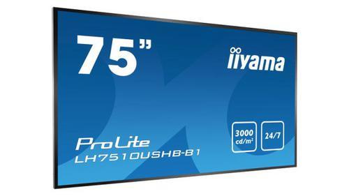 iiyama LH7510USHB-B1
