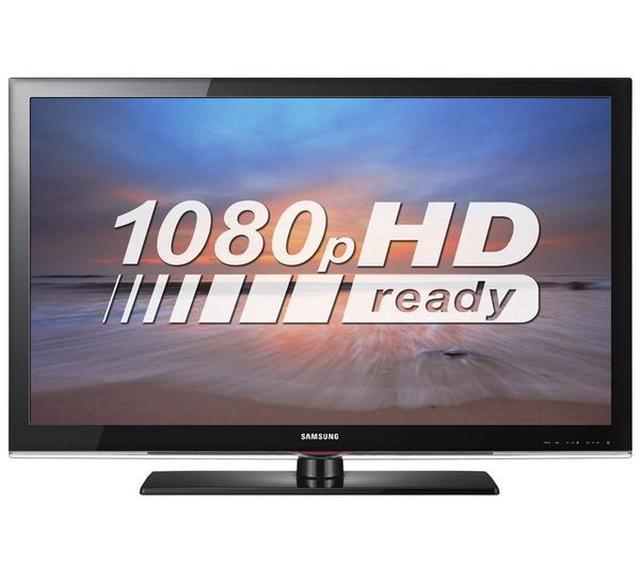 Samsung LE46C530 - telewizor LCD wysokiej klasy
