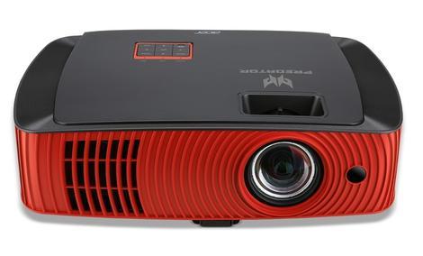 Acer Z650 - Projektorowy Predator