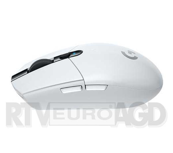 Logitech G305 (biała)