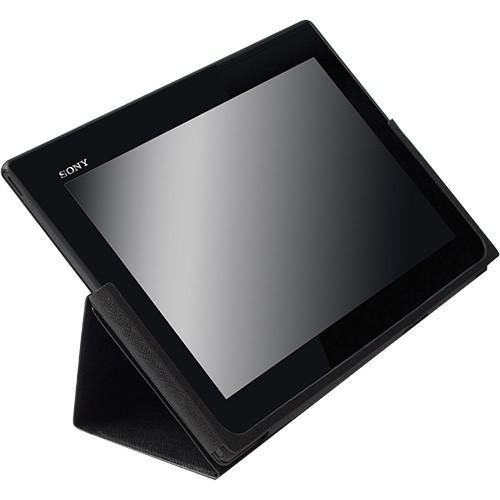 Krusell Etui Malmo do Sony Xperia Z2 Tablet/Tablet Z - Czarny