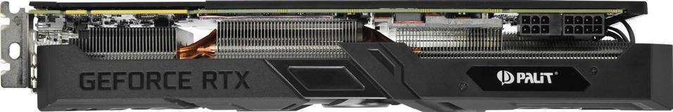 Palit GeForce RTX 2070 SUPER GamingPro Premium 8GB GDDR6