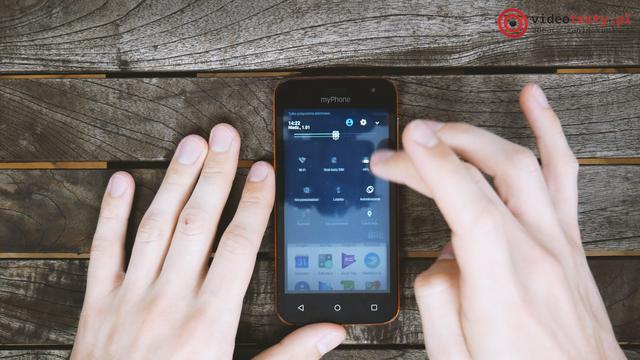 myPhone GO