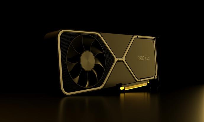 Karty GeForce RTX 3080 i 3090 z problemami technicznymi