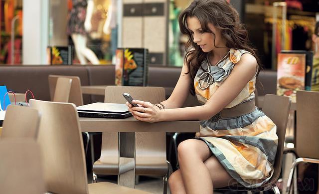 TOP 10 Najlepszych Motywów Na Telefon Dla Kobiet
