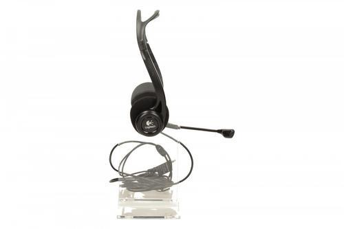 Logitech PC860 OEM Słuchawki z mikrofonem 981-000094