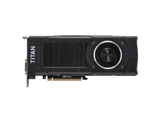 MSI GeForce CUDA GTX TITAN X 12GB DDR5 384BIT DV/HDMI/3DP
