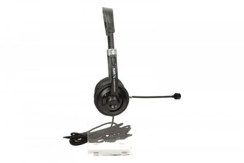 NATEC Słuchawki Hummingbird + Mikrofon