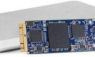 OWC Aura Pro Xb SSD 1TB (MBP mid-2013-2015, MBA 2013-2017) + Envoy Pro USB3.0