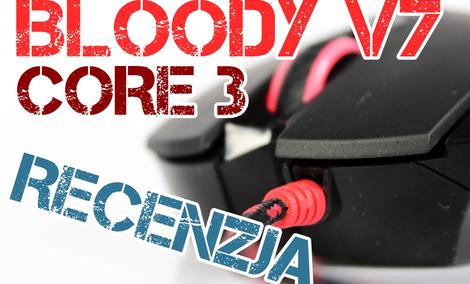 A4Tech Bloody v7- Najszybsza Myszka Świata?