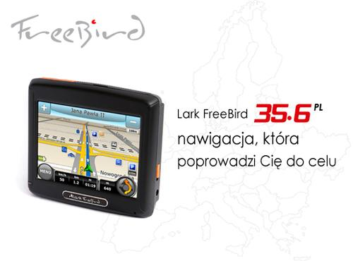 Lark Free Bird 35.6 PL