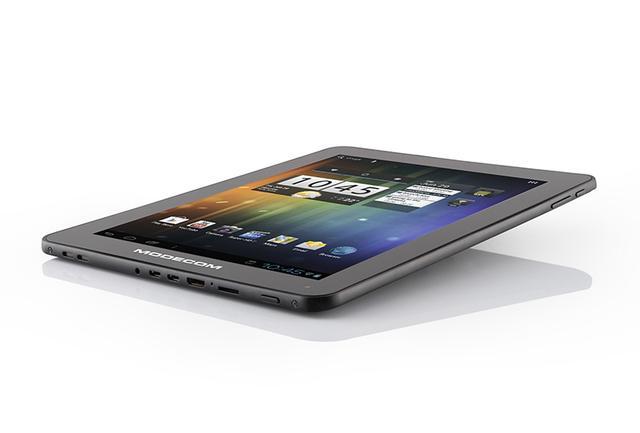 Modecom FreeTAB 9702 IPSX2 -  pierwszy w Polsce 9,7-calowy tablet z 2-rdzeniowym procesorem Rockchip