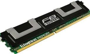 Kingston 4GB DDR2 667MHz KVR667D2D4F5/4G