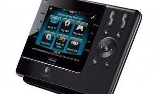 Logitech Harmony 1100 Advanced Universal