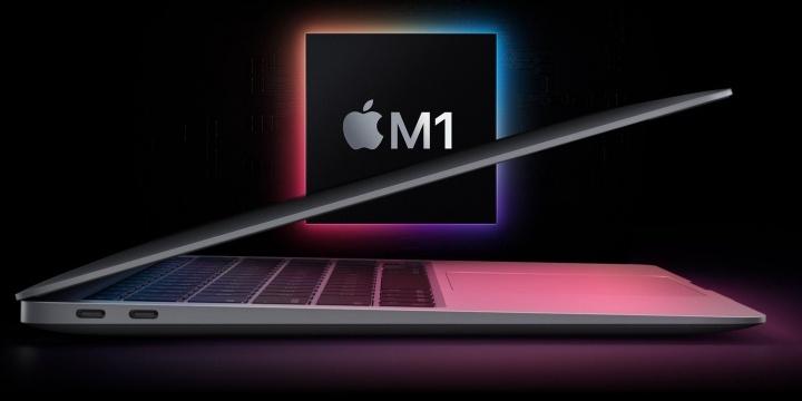 Macbook Air M1 to wydajnościowy potwór