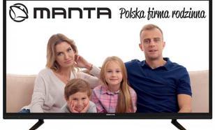 Manta Multimedia LED4004T2-PRO