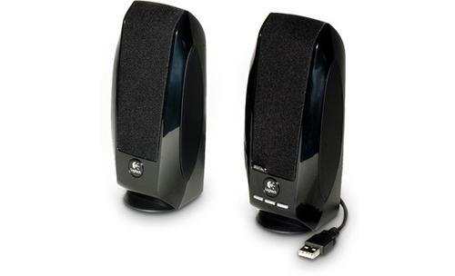 Logitech S150 Głośniki 2.0 OEM 980-000029 Black
