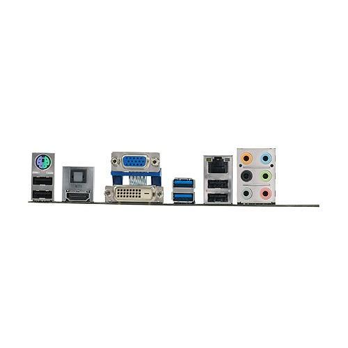 Asus M5A78L-M/USB3 AM3+ AMD7/60G 4DDR3 USB3/RAID uATX