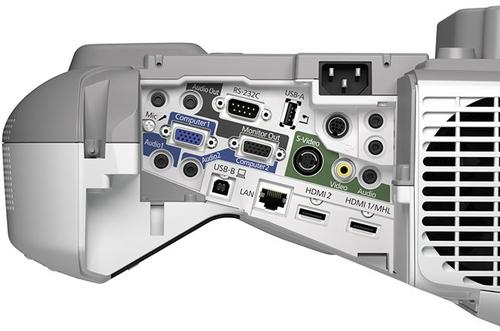 Epson Projektor EB-595Wi 3LCD WXGA/3300AL/10000 1/2kg