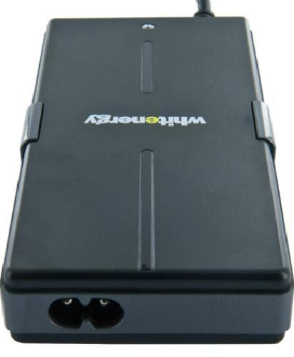 Whitenergy Zasilacz uniw.65W 15-20V USB, Slim, 8 wtyczek