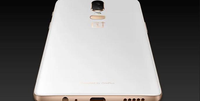 OnePlus 6 Silk White - Najładniejszy smartfon na rynku?