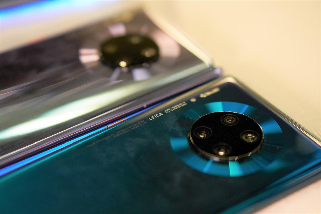 Huawei Mate 30 Pro ma być potentatem fotograficznym - czy tak jest?