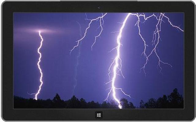 Lightning - Microsoft