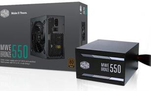 Cooler Master MasterWatt 550W (MPX-5501-ACAAB-EU)
