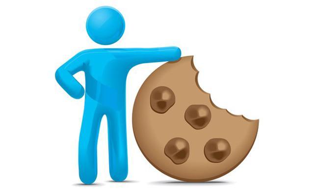 Bezpieczeństwo w sieci cookies