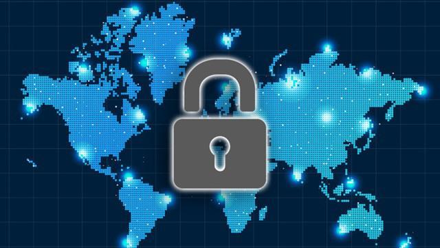 Bezpieczeństwo w sieci- Serwery VPN