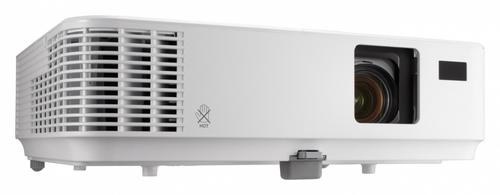 NEC V332W DLP WXGA HDMI 3300lm, 10000:1, RJ45, RS -232