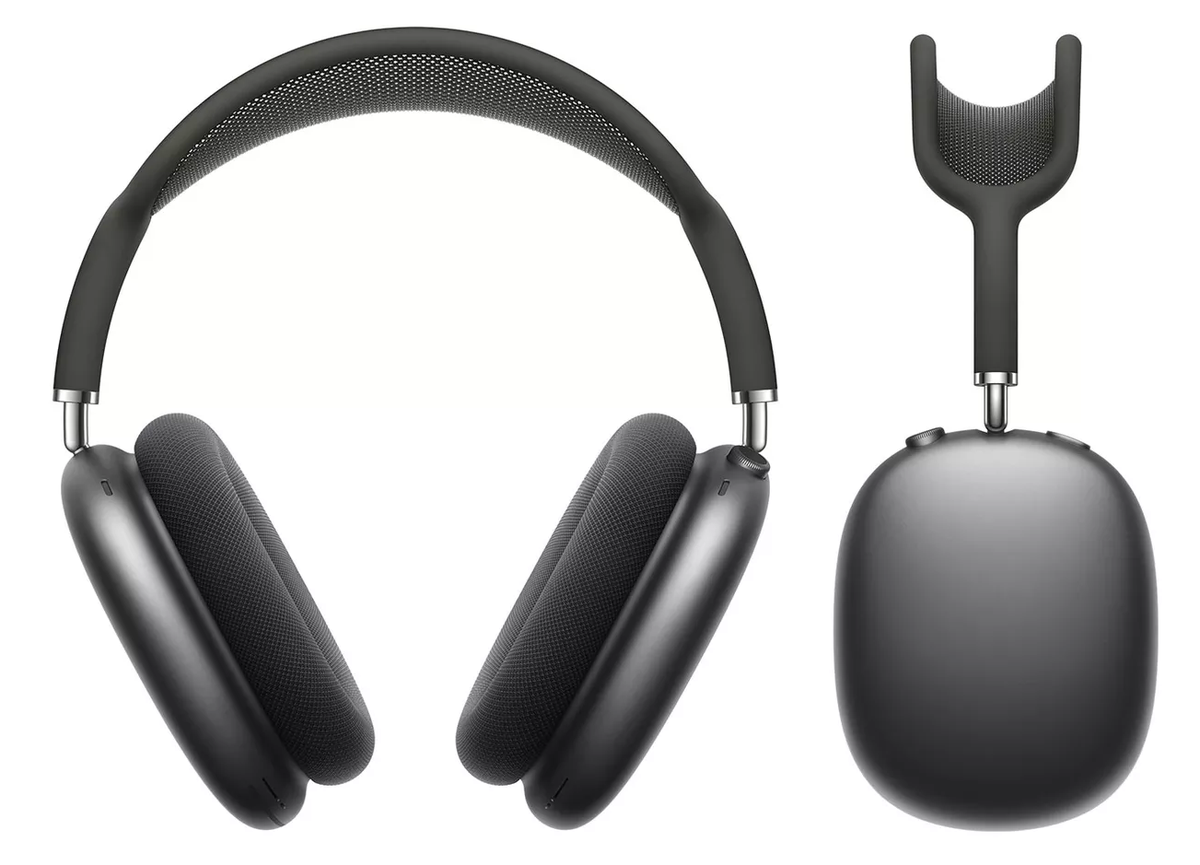 AirPods Max stworzone zostały z myślą o wymagających użytkownikach słuchawek