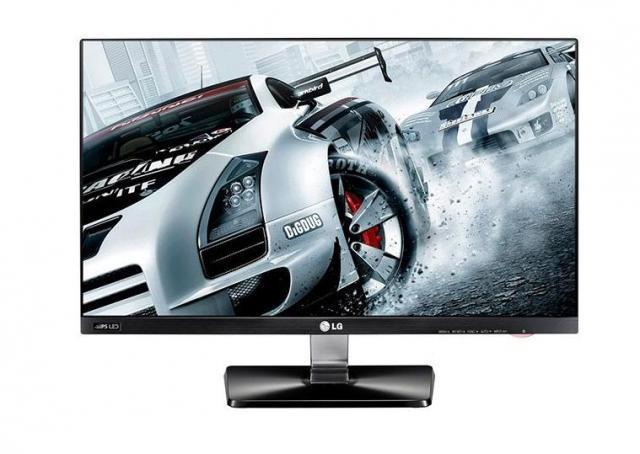 TOP 5 monitorów dla fanów gier komputerowych i nie tylko...