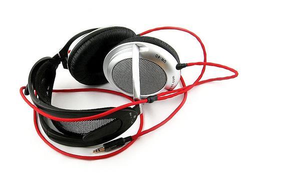 Słuchawki firmy Koss